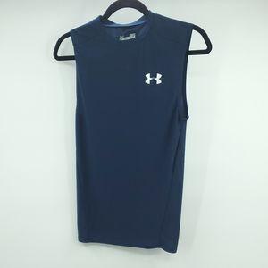 Under Armour HeatGear Compression Sleeveless Shirt